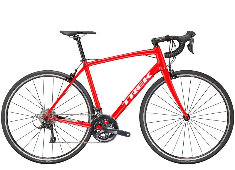 Trek DOMANE ALR 3 - 28 -  Viper Red 2019