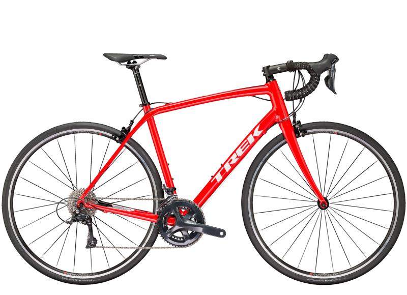 Trek Domane ALR 3 - 28 - Viper Red 54