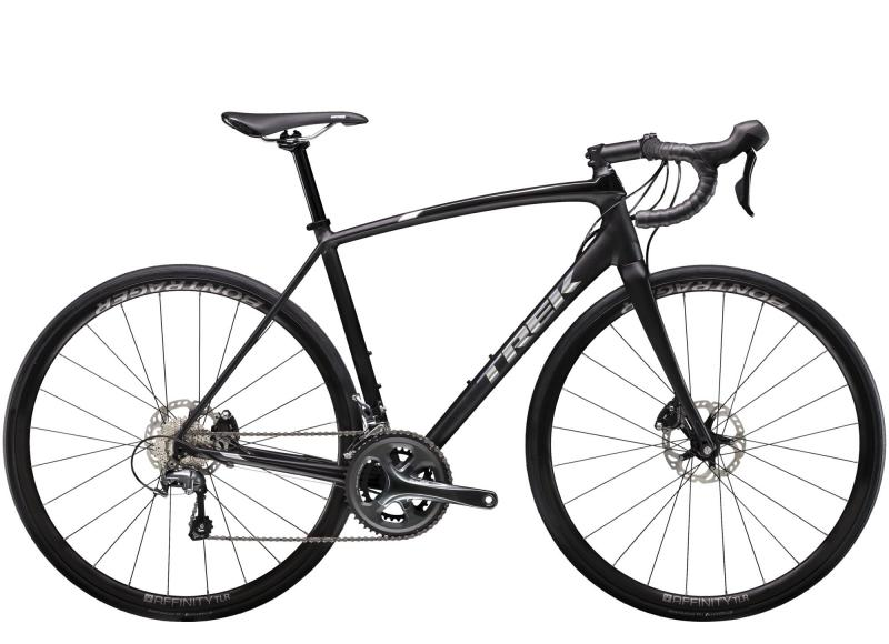 Trek EMONDA ALR 4 DISC - 28 -  Matte/Gloss Trek Black 2019