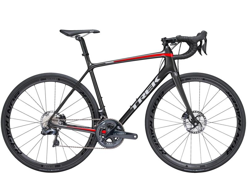 Trek EMONDA SL 7 DISC - 28 -  Dnister Black 2019