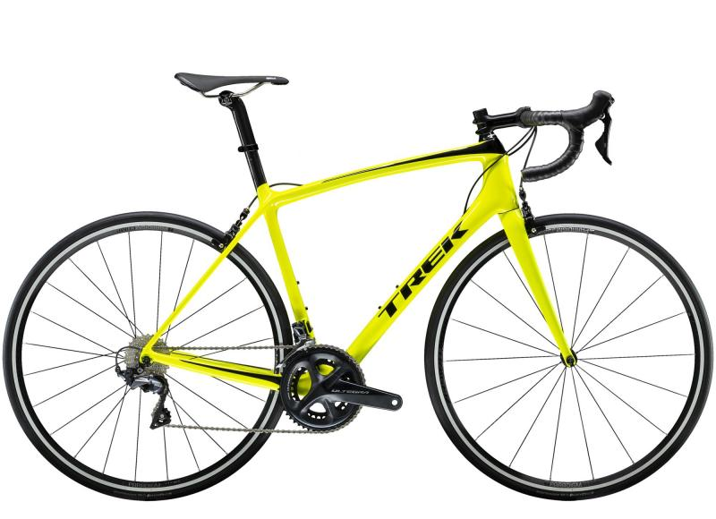 Trek EMONDA SLR 6 H2 - 28 -  Radioactive Yellow/Trek Black 2019