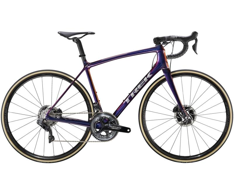 Trek EMONDA SLR 9 DISC WSD - 28 -  Purple Phaze/Anthracite 2019