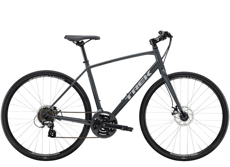 Trek FX 1 DISC Solid Charcoal 2020 - 28 -