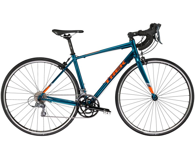 Trek LEXA 2 50 - 28 -  Dark Aquatic 2019