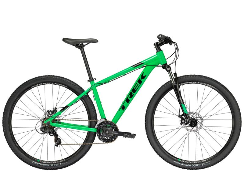 Trek Marlin 4 - 29 -  Green-light 2018