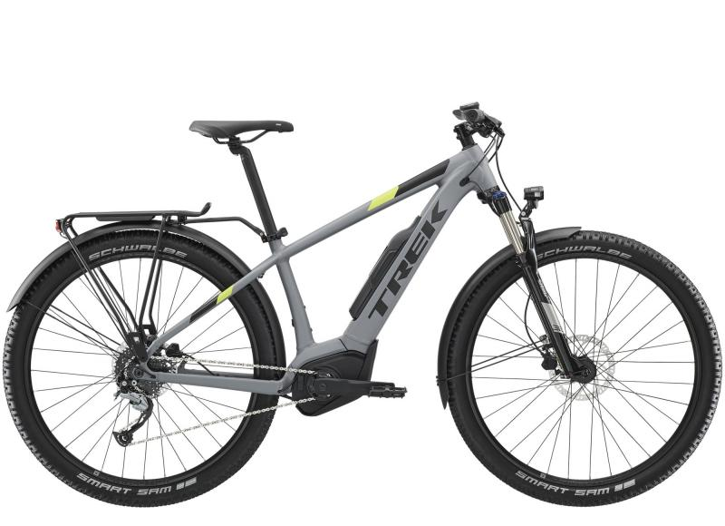 Trek POWERFLY SPORT - 29 -  Matte Slate 2019