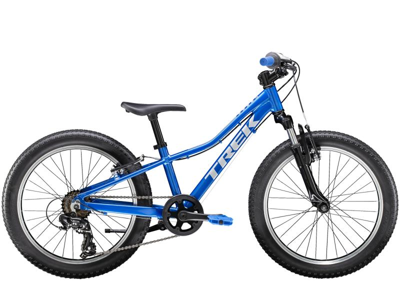 Trek PRECALIBER 20 7SP BOYS Alpine Blue 2020 - 20 -