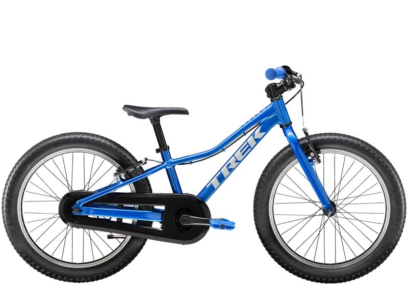 Trek PRECALIBER 20 FW BOYS Alpine Blue 2020 - 20 -