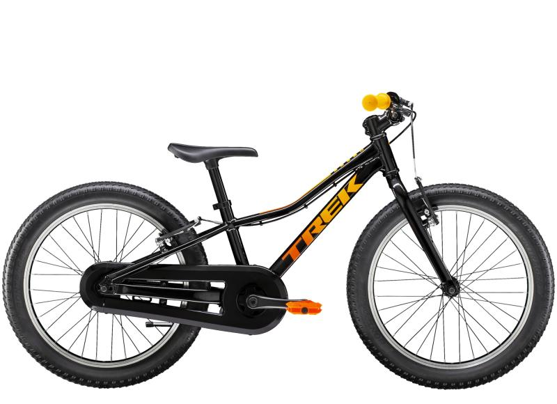 Trek PRECALIBER 20 FW BOYS Trek Black 2020 - 20 -
