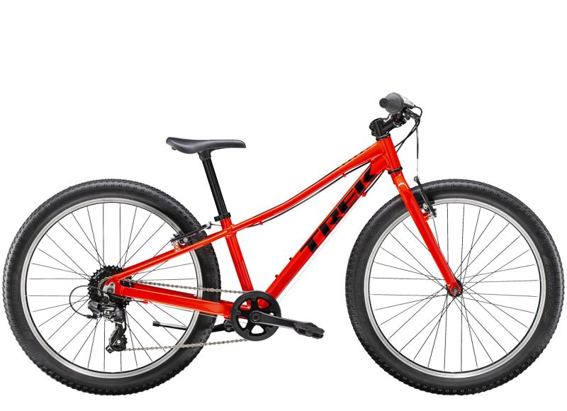Trek PRECALIBER 24 8SP BOYS Radioactive Red 2020 - 24 -