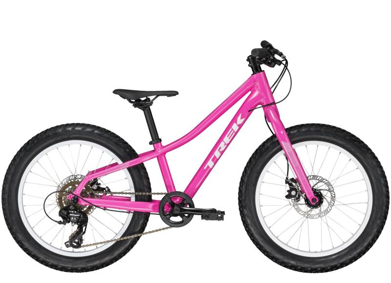 Trek ROSCOE - 20 -  Flamingo Pink 2019