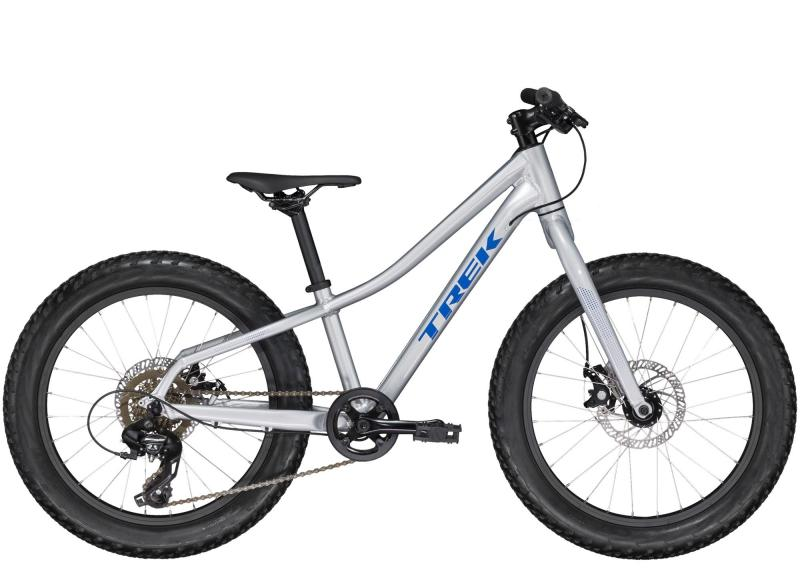 Trek ROSCOE Quicksilver 2019 - 20 -  20