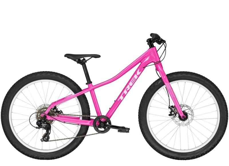 Trek ROSCOE - 24 - Flamingo Pink 24