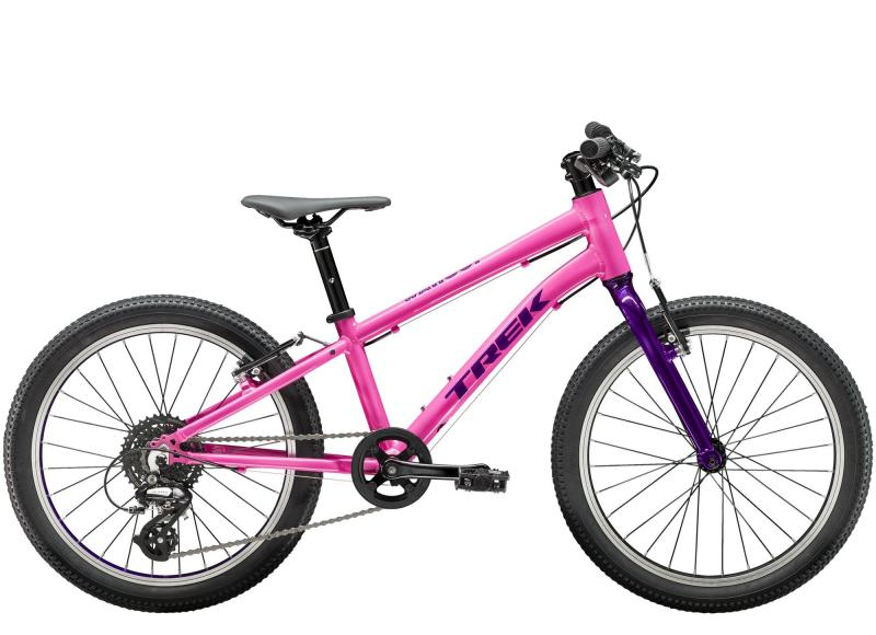 Trek WAHOO - 20 - Flamingo Pink/Purple Lotus 20