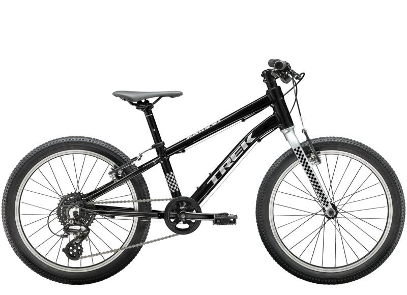 Trek WAHOO - 20 -  Trek Black/Quicksilver 2019
