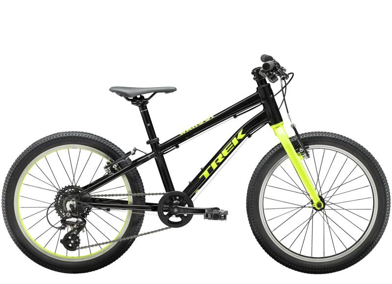 Trek WAHOO - 20 -  Trek Black/Volt 2019