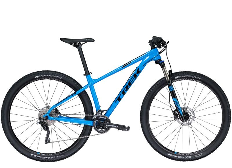 Trek X-Caliber 8 Waterloo Blue 2018 - 29 -