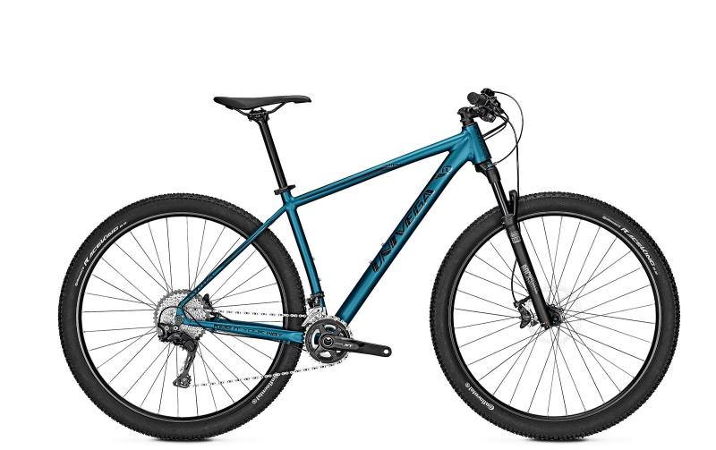 Univega SUMMIT LTD XT - 29 Diamant Freilauf -  navyblue matt 2019