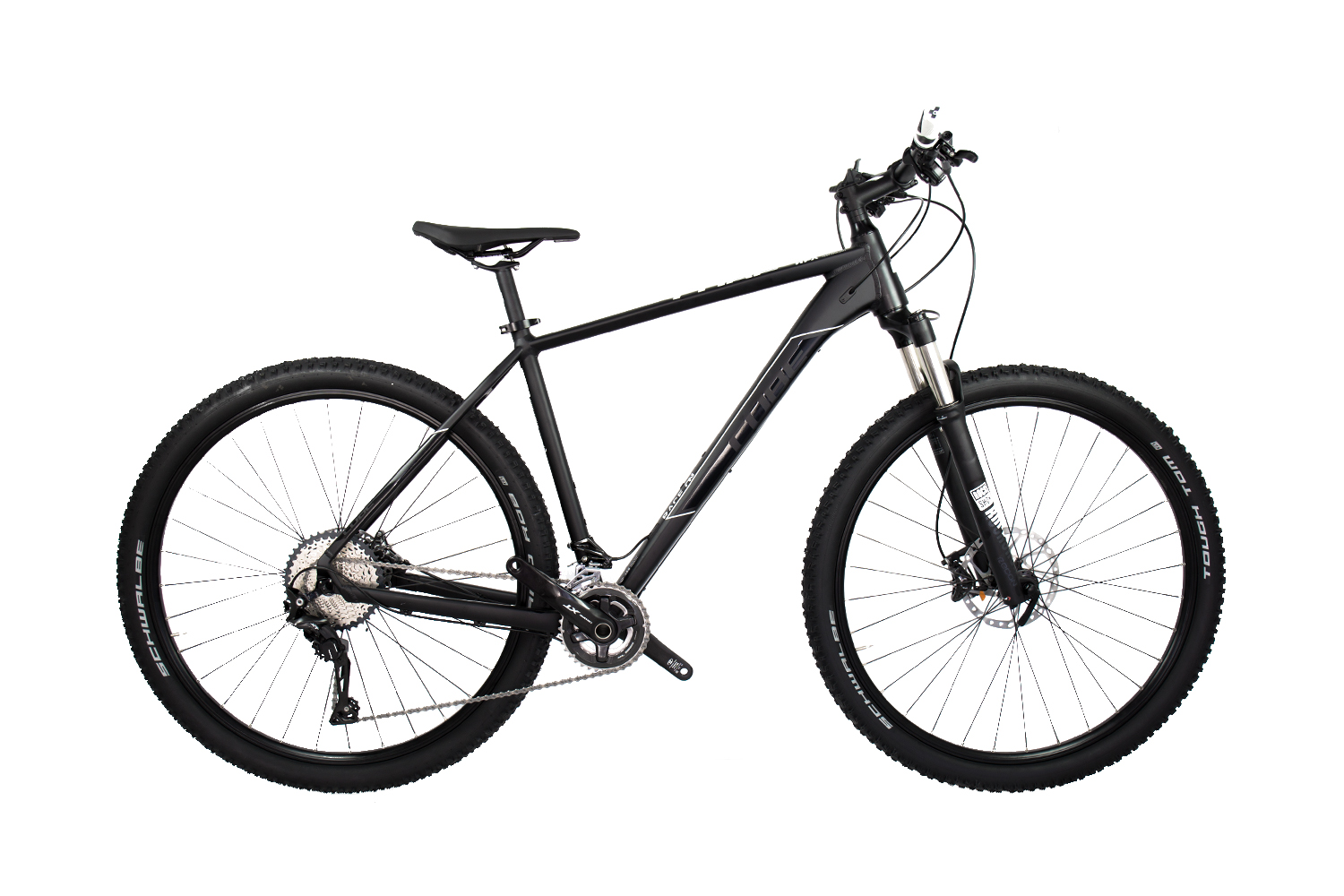 Cube Race ONE black´n´white 2019 - MTB 29 -  17 Zoll