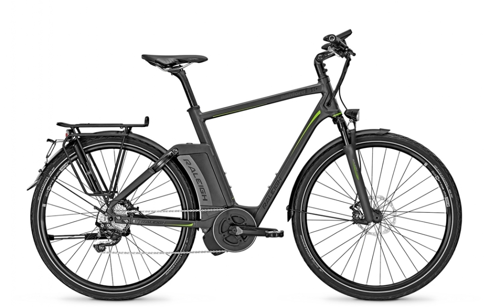 raleigh ashford s10 speed pedelec 45 km h e bike. Black Bedroom Furniture Sets. Home Design Ideas