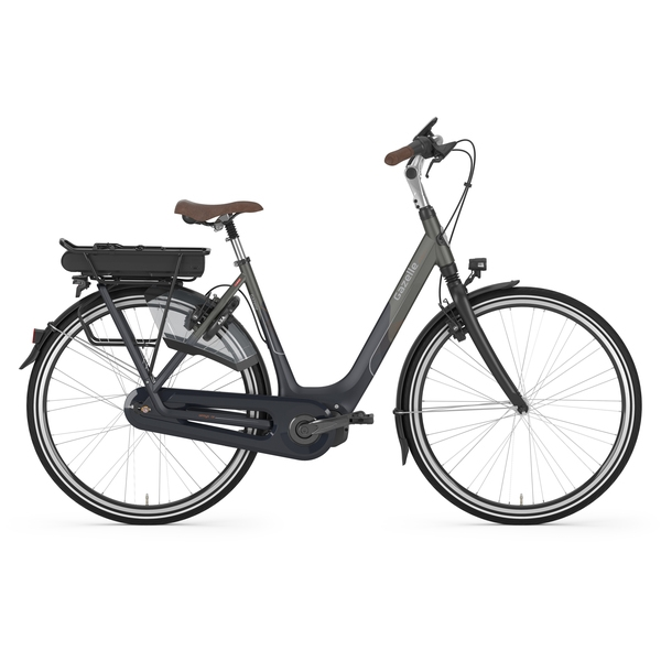 gazelle arroyo c 8 hms mit 500 watt platin ak bike. Black Bedroom Furniture Sets. Home Design Ideas