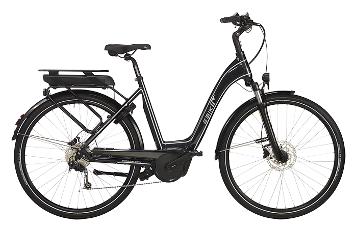 ebike c006 chelsea s bike. Black Bedroom Furniture Sets. Home Design Ideas