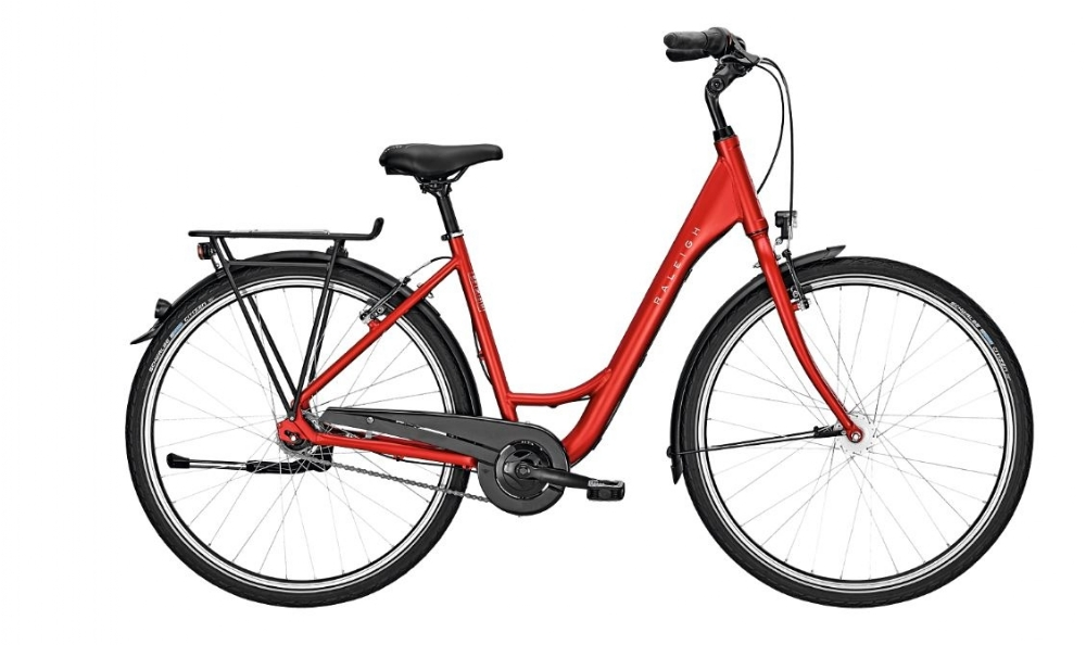 henco raleigh devon 7 damen citybike 7 gang. Black Bedroom Furniture Sets. Home Design Ideas