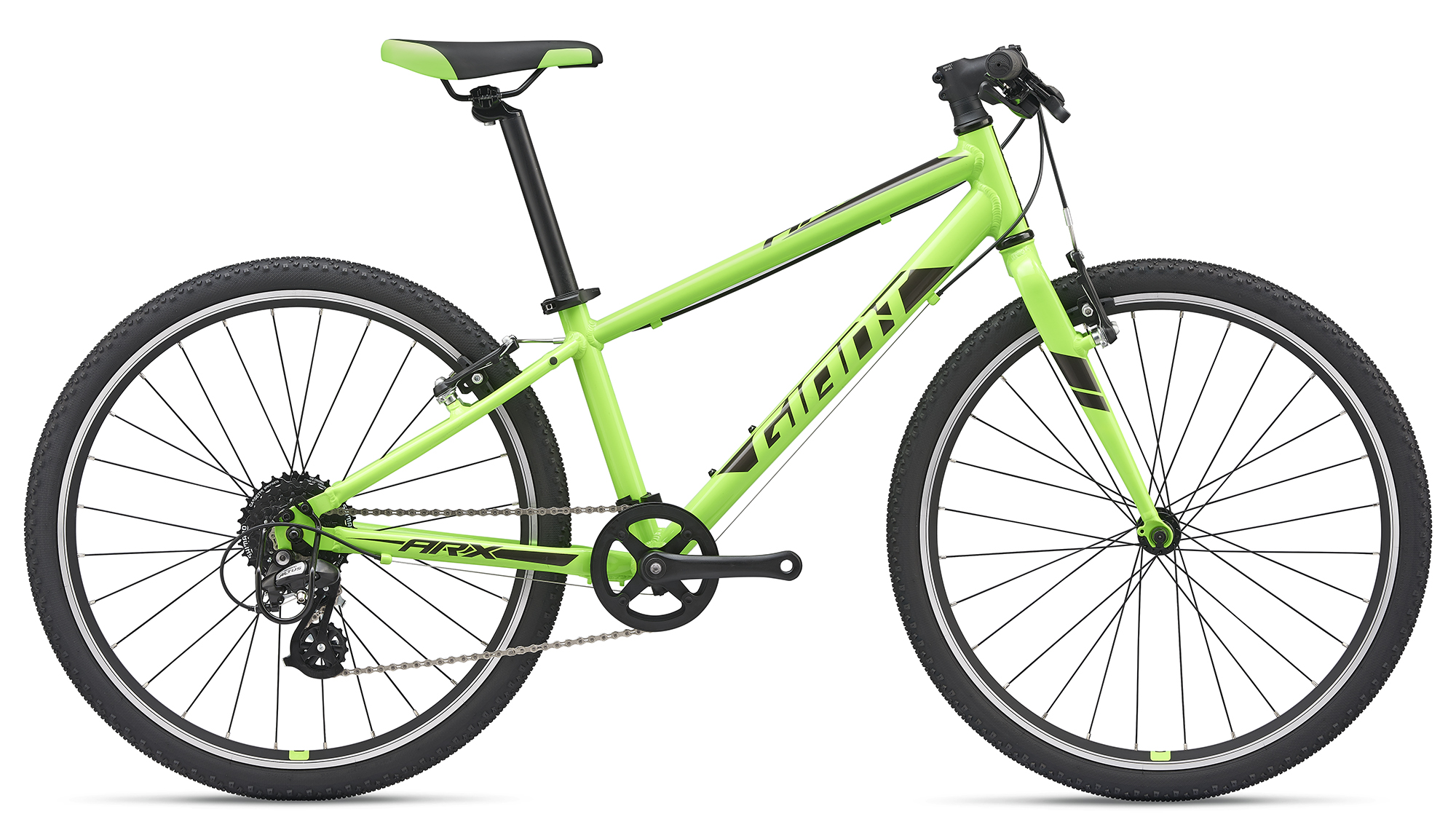 Giant ARX 24 Neongreen 2020