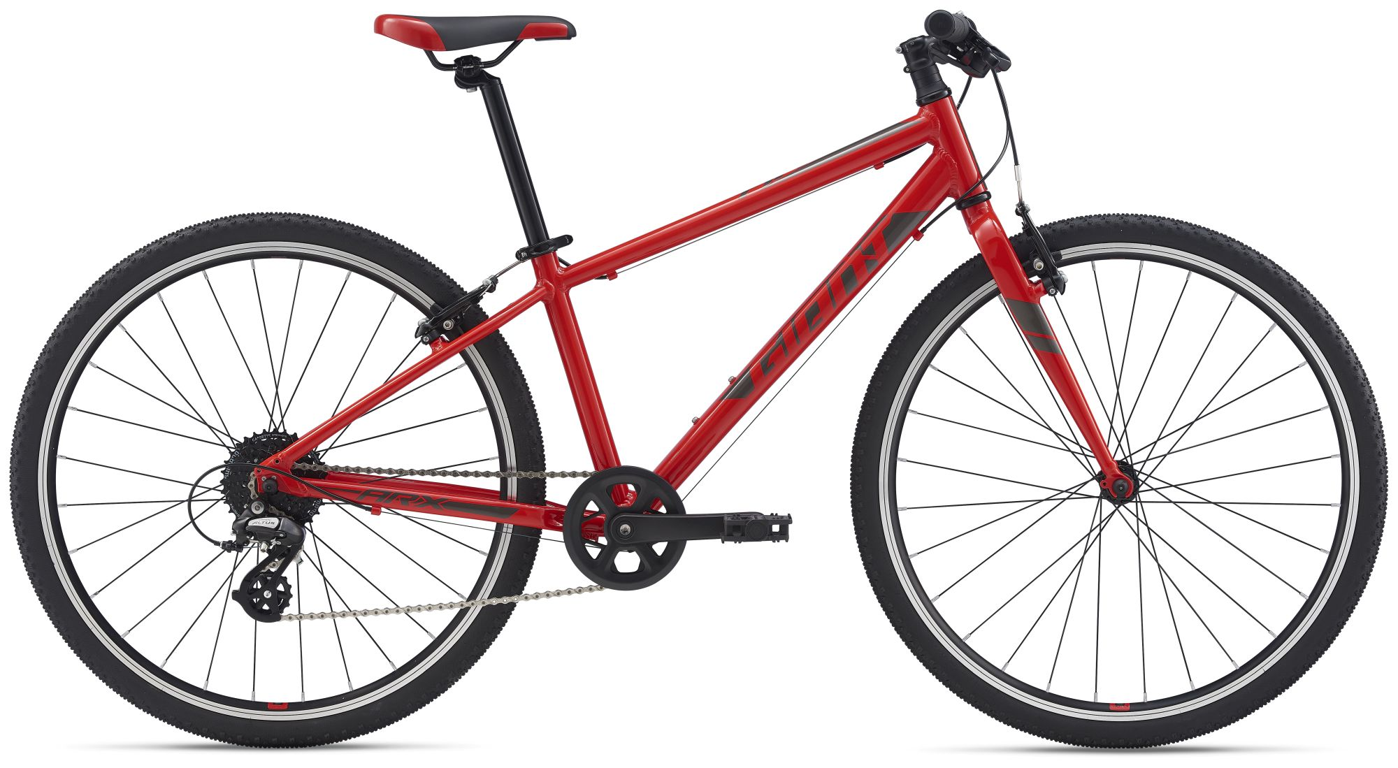 Giant ARX 26 Red  2021 - 26