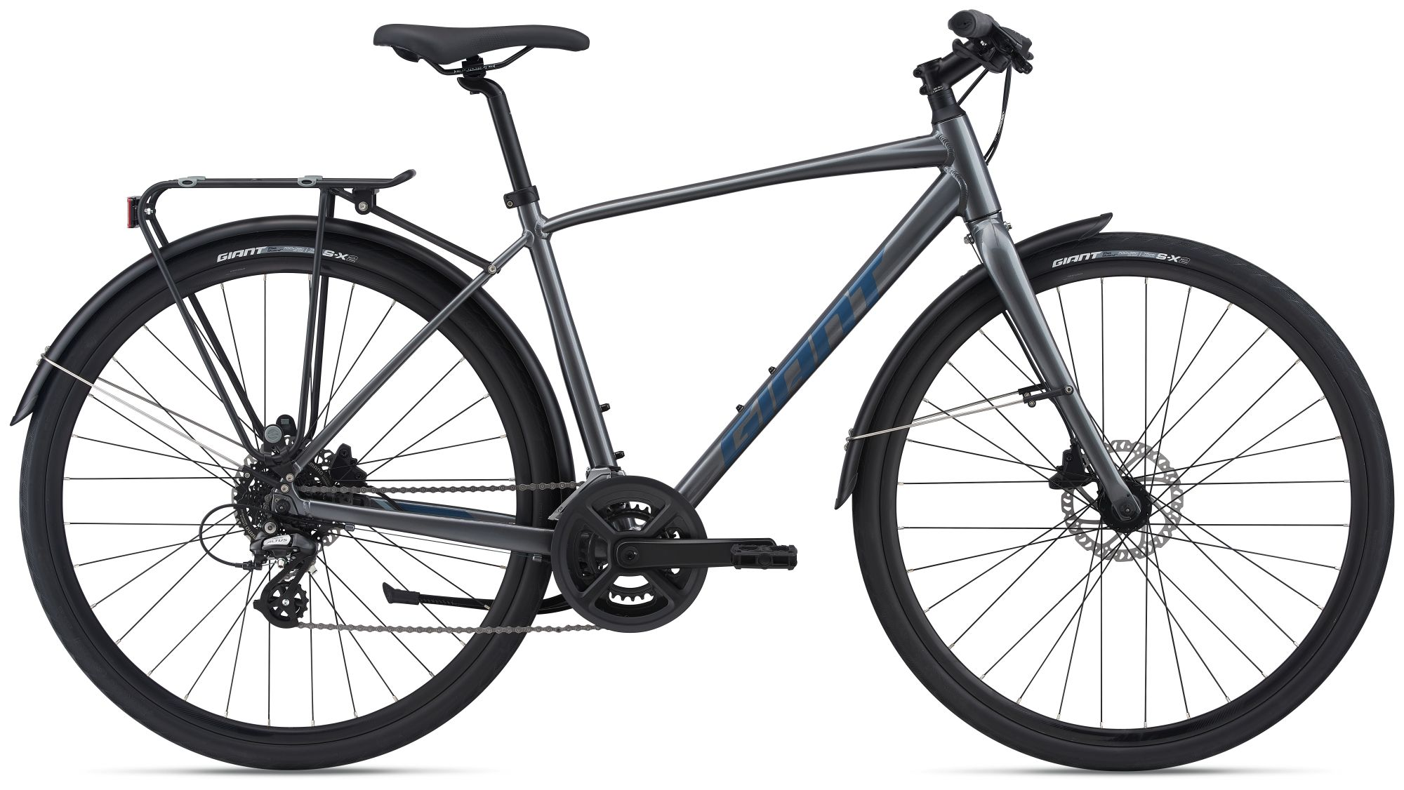 Giant ESCAPE Charcoal Grey  2021 - 28