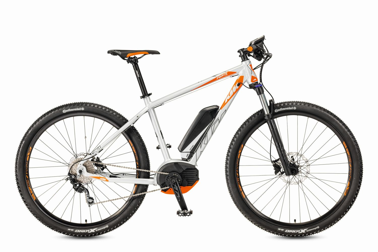 ktm e bike macina force 272 cx5 bosch bike. Black Bedroom Furniture Sets. Home Design Ideas