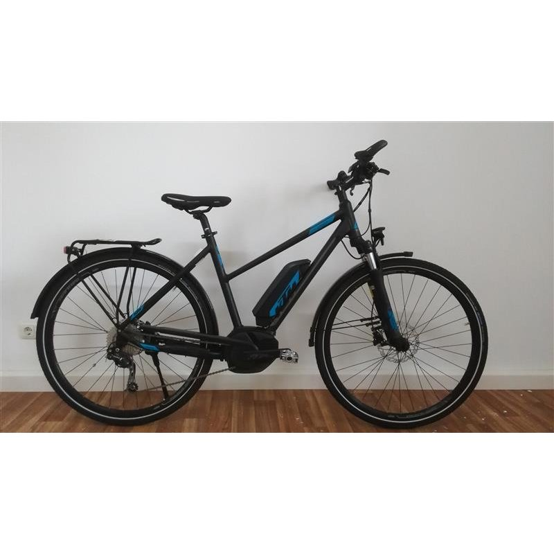 ktm macina sport 9 cx4 damen trekking e bike bike. Black Bedroom Furniture Sets. Home Design Ideas
