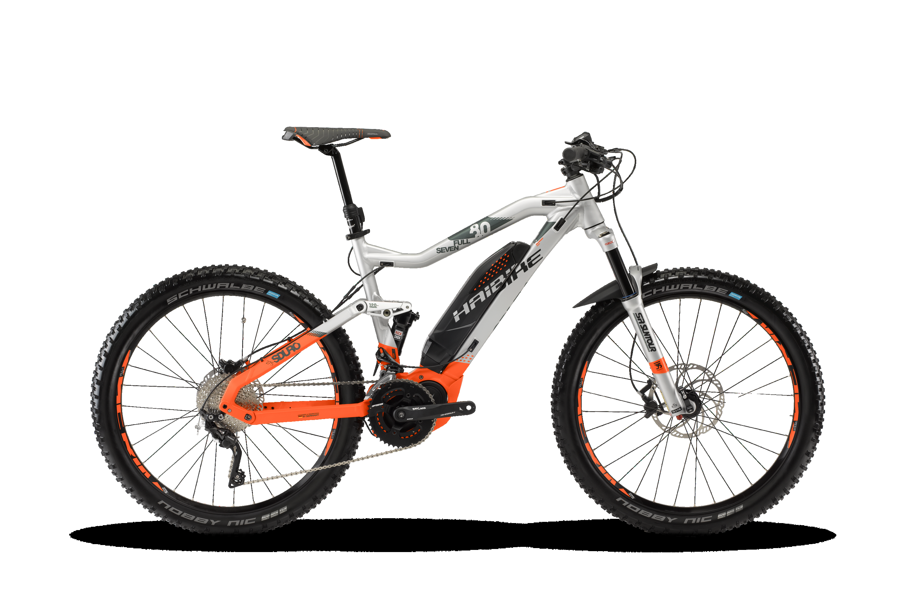 haibike sduro fullseven 8 0 mtb ful bike. Black Bedroom Furniture Sets. Home Design Ideas