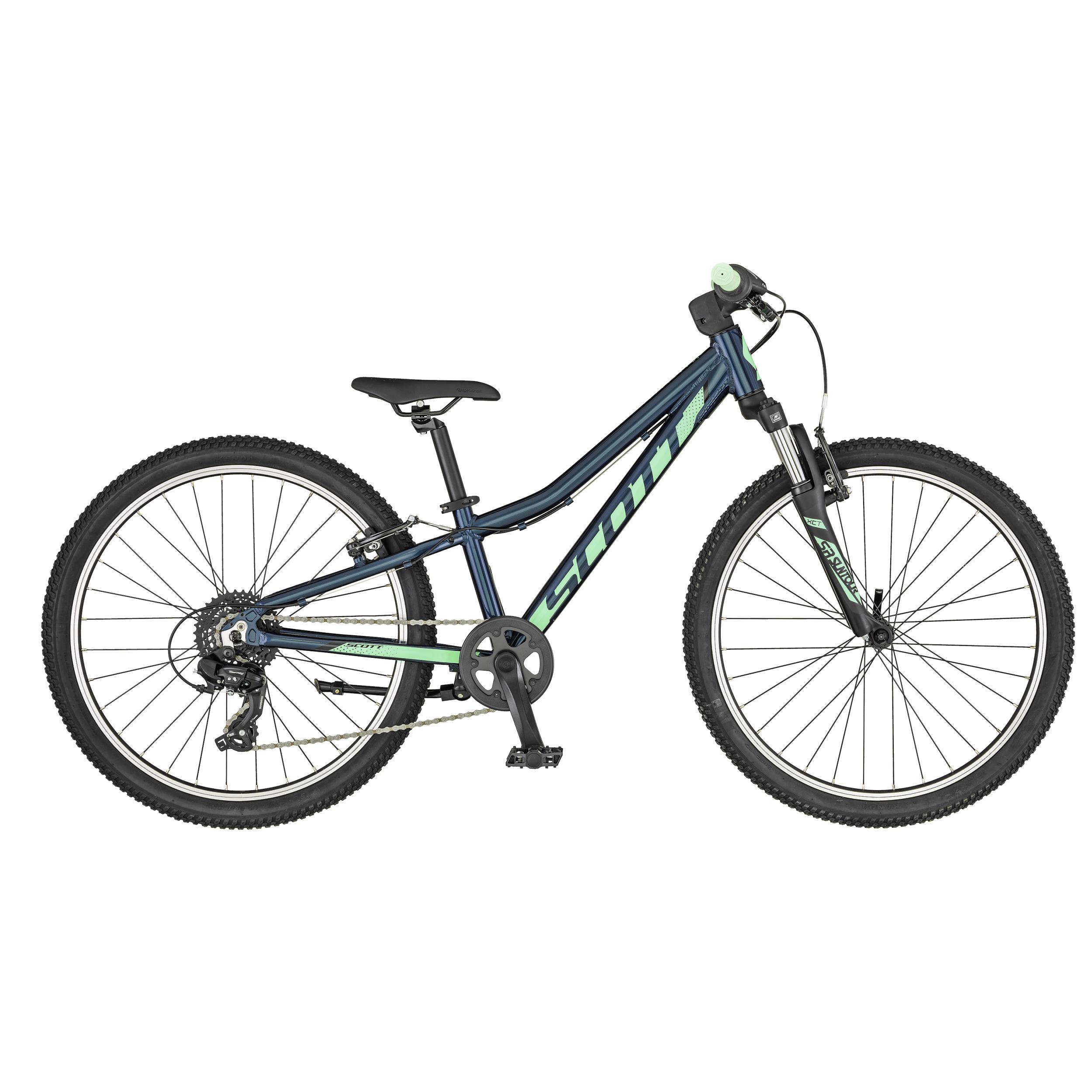 Scott Contessa 24 Blau 2019