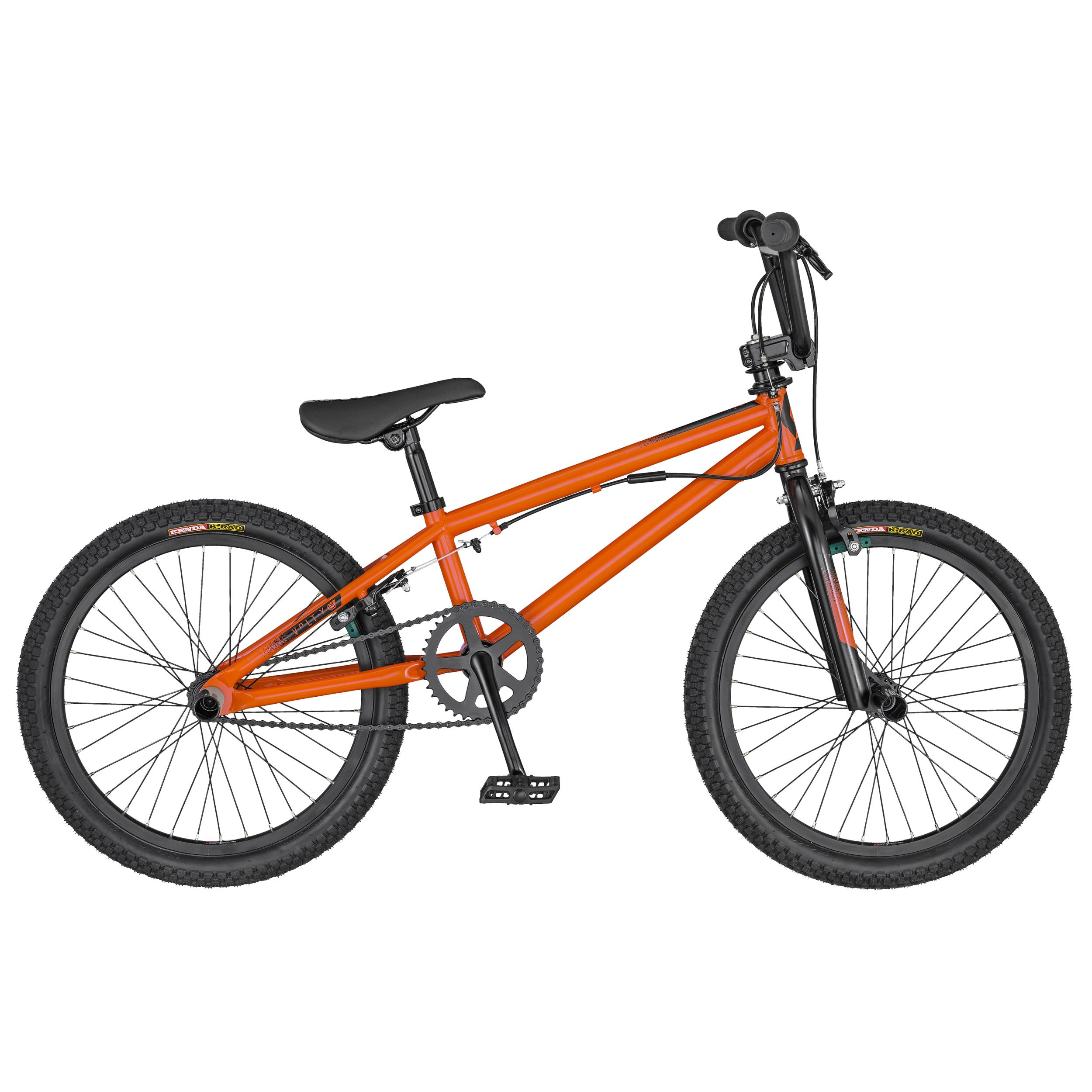 Scott Volt-X 20 cobalt blue / orange 2020 - 20 -