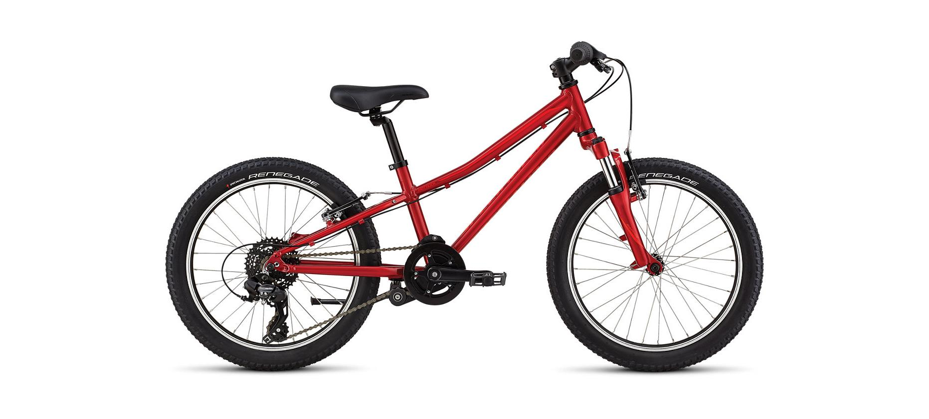 Specialized Hotrock 20 Candy Red/Rocket Red 2020 - 20 -