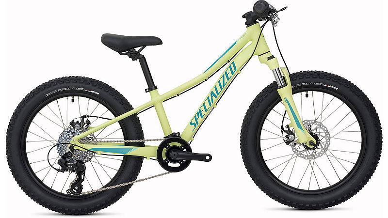 Specialized Riprock 20 Powder Green/Turquoise/Light Turquoise 2018