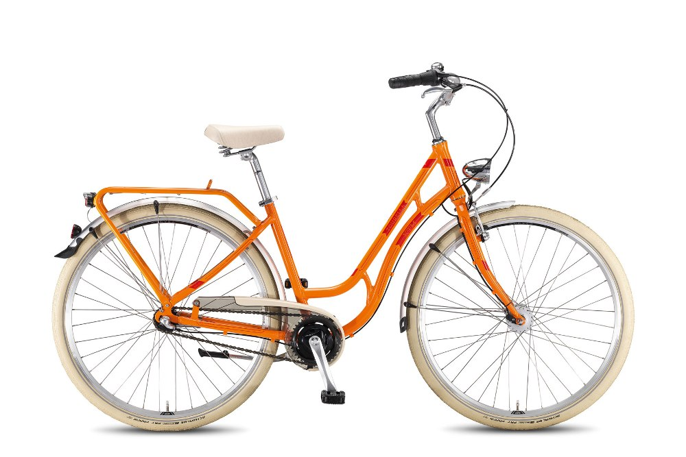 ktm tourella 28 7 gang orange rot 201 bike. Black Bedroom Furniture Sets. Home Design Ideas