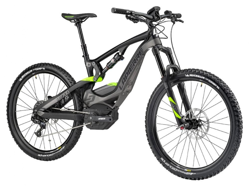 lapierre vtt overvolt am700 carb 27 5 bike. Black Bedroom Furniture Sets. Home Design Ideas