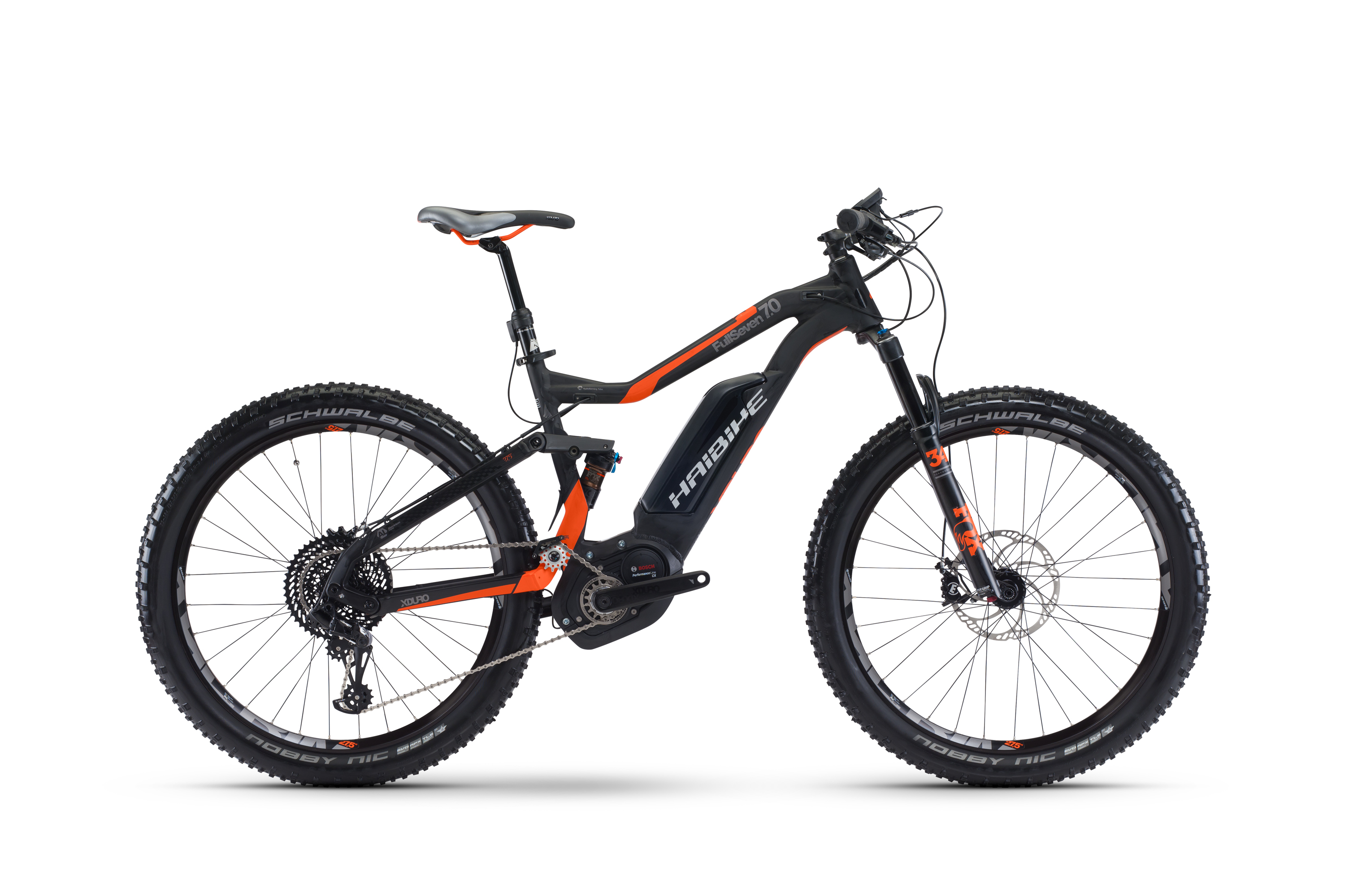 haibike xduro fullseven 7 0 bike bike. Black Bedroom Furniture Sets. Home Design Ideas