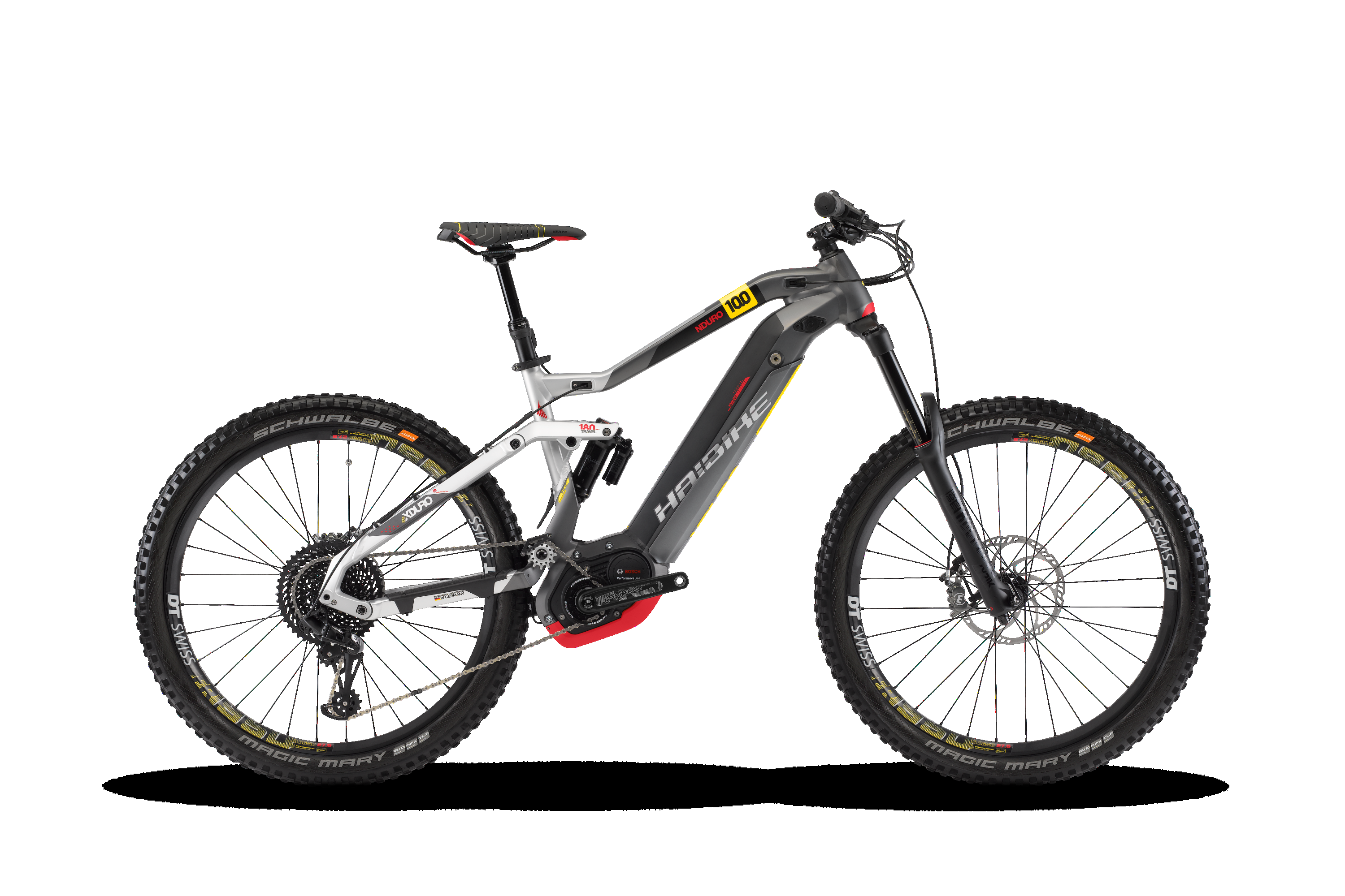 haibike xduro nduro 10 0 mtb fully bike. Black Bedroom Furniture Sets. Home Design Ideas