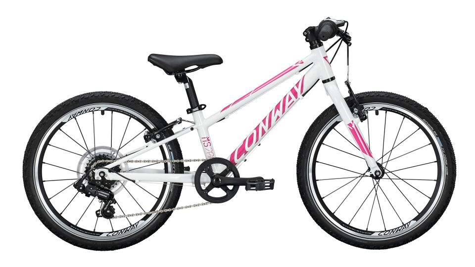 Conway MS 200 Rigid white/pink 2020 - 20 -