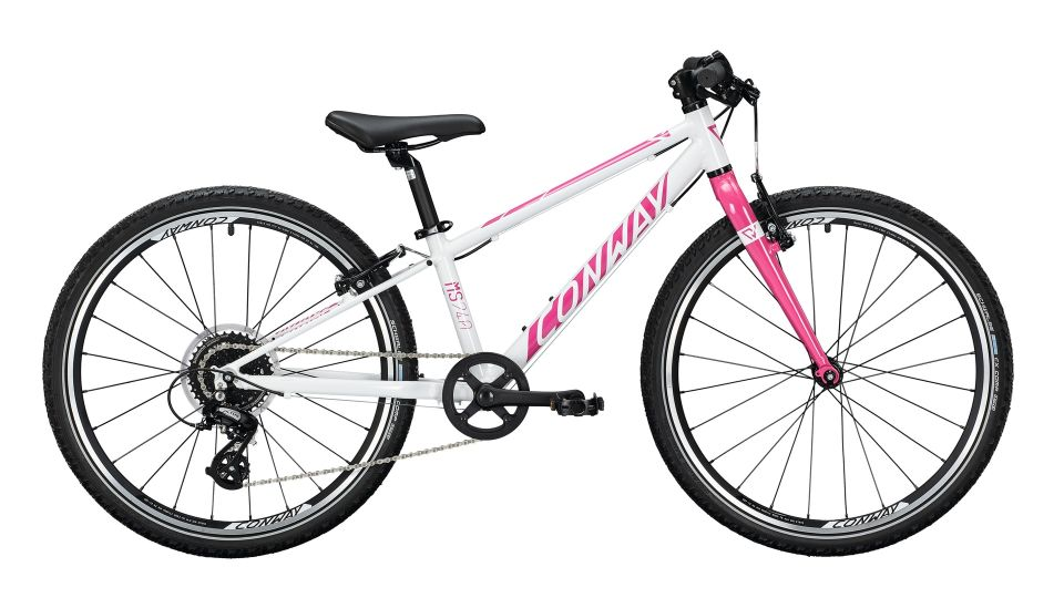 Conway MS 240 Rigid white/pink 2020 - 24 -
