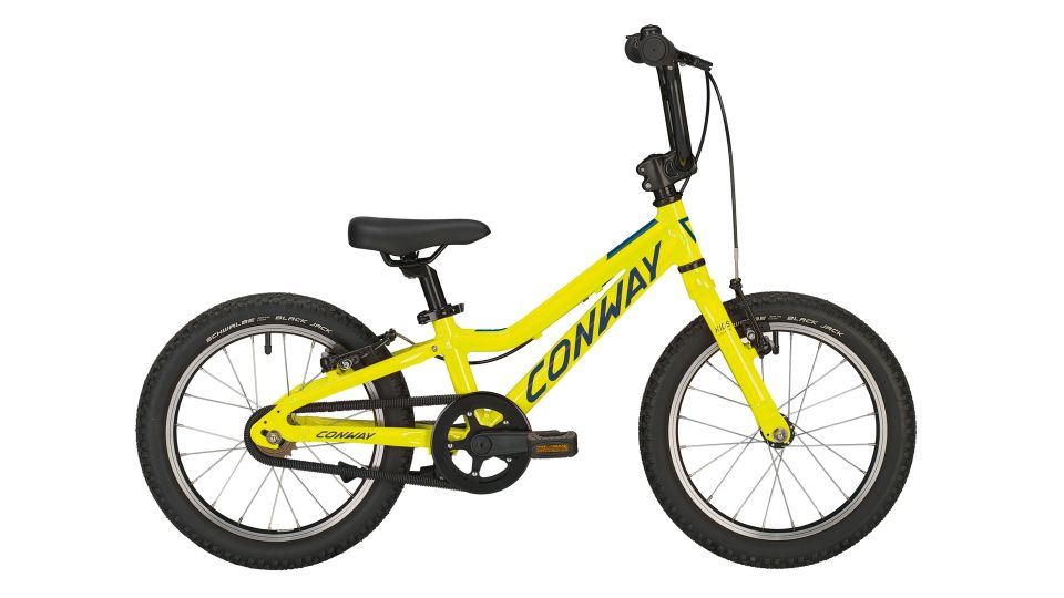 Conway MS 160 lime 2020 - 16 -