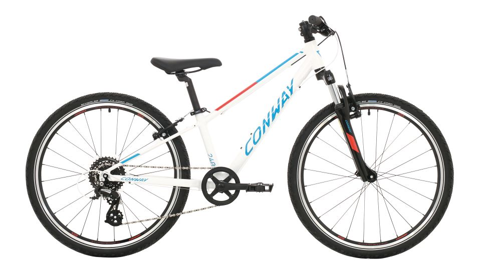 Conway MS 240 Suspension white/blue 2020 - 24 -