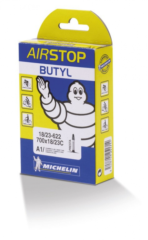 Schlauch Michelin A2 Airstop 28 25/35-622/635 SV 40 mm Auswahl