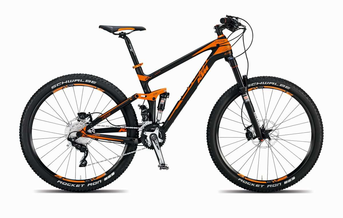 ktm lycan 27 elite carbon schwarz mat bike. Black Bedroom Furniture Sets. Home Design Ideas